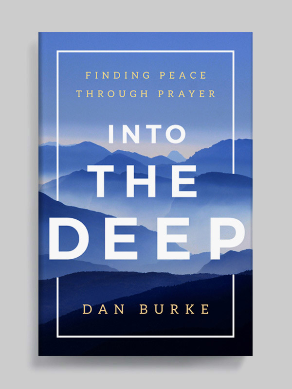 Into the Deep by Dan Burke book cover